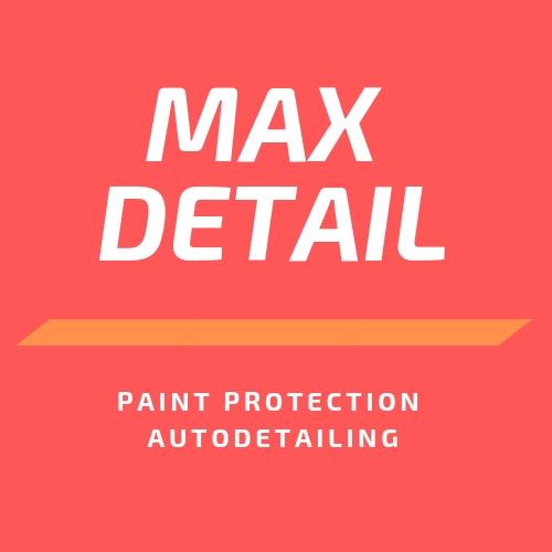 max autodetailing